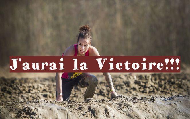 J'aurai la Victoire.